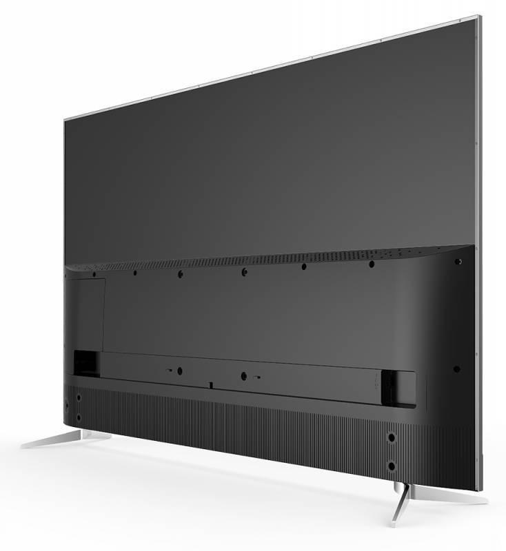 """Телевизор LED 70"""" TCL L70C2US серебристый - фото 9"""