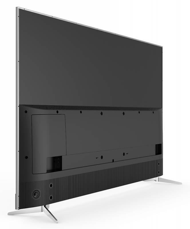 """Телевизор LED 70"""" TCL L70C2US серебристый - фото 10"""