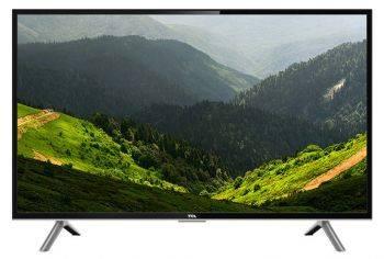 Телевизор LED 40 TCL LED40D2900AS черный