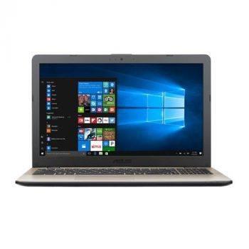 Ноутбук 15.6 Asus X541UV-GQ988T (90NB0CG1-M16270) черный