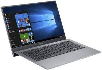 Ноутбук 14.0 Asus B9440UA-GV0407T (90NX0152-M05240) серый