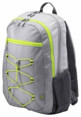 "Рюкзак для ноутбука 15.6"" HP Active серый (1LU23AA)"