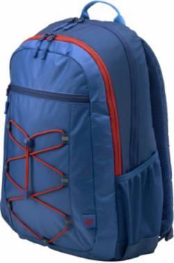 """Рюкзак для ноутбука 15.6"""" HP Active синий/красный (1MR61AA)"""