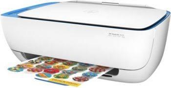 МФУ HP DeskJet 3639 белый (F5S43C)