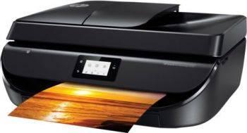 МФУ HP DeskJet Ink Advantage 5275 AiO черный (M2U76C)
