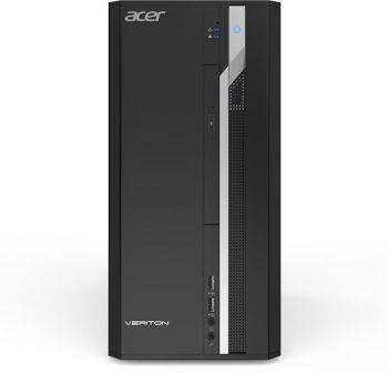 Компьютер Acer Veriton ES2710G черный (DT.VQEER.016)