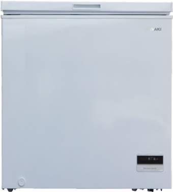 Морозильный ларь Shivaki CF-1501DW белый