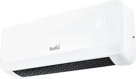 Тепловентилятор Ballu BFH/W-201L белый (НС-1132316) - фото 1