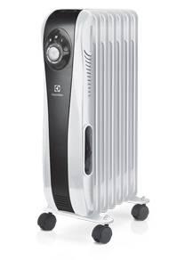 Масляный радиатор Electrolux Sport line EOH/M-5157N белый (НС-1100923)