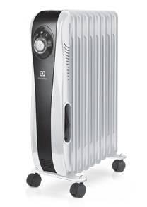 Масляный радиатор Electrolux Sport line EOH/M-5209N белый (НС-1100931)