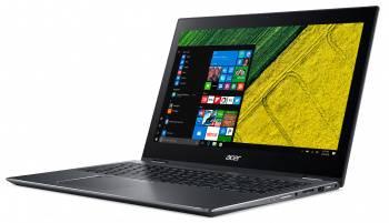 Трансформер 15.6 Acer Spin 5 SP515-51GN-581E (NX.GTQER.001) темно-серый