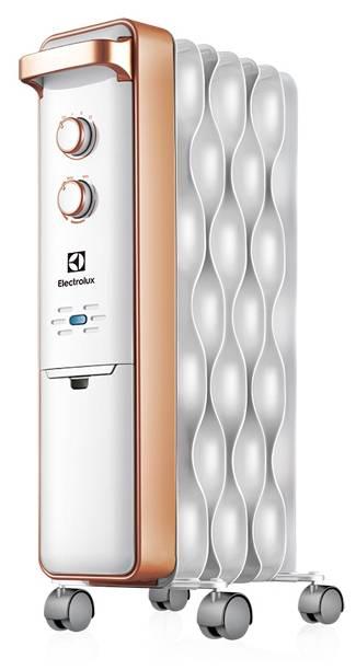Масляный радиатор Electrolux EOH/M-9157 белый (НС-1100762) - фото 1