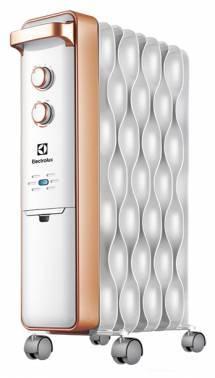 Масляный радиатор Electrolux EOH/M-9209 белый (НС-1100763)