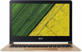 Ультрабук 13.3 Acer Swift 7 SF713-51-M6WD золотистый