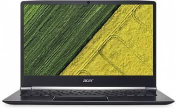 Ультрабук 14 Acer Swift 5 SF514-51-79QB черный