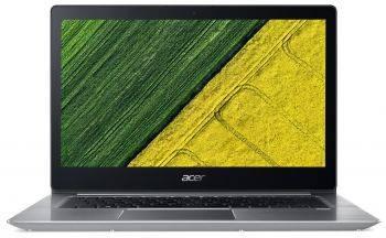 Ультрабук 14 Acer Swift 3 SF314-52-72N9 серебристый