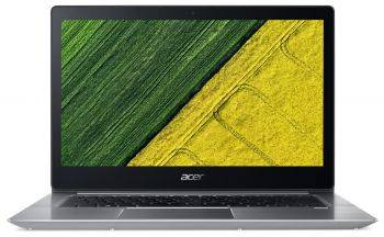 Ультрабук 14 Acer Swift 3 SF314-52-71A6 серебристый