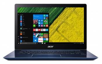 Ультрабук 14 Acer Swift 3 SF314-52-74CX синий