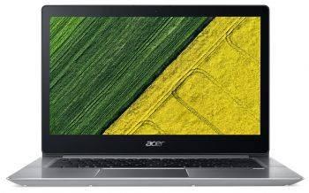 Ультрабук 14 Acer Swift 3 SF314-52-57X1 серебристый
