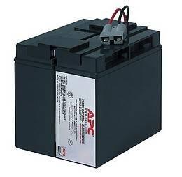 Батарея для ИБП APC RBC7, 12В, 17Ач