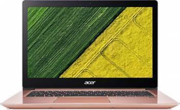 Ультрабук 14 Acer Swift 3 SF314-52-31Z5 розовый