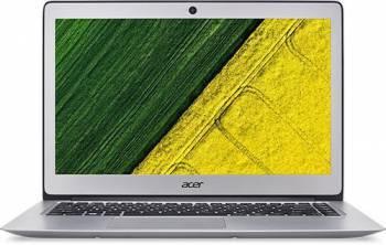 Ультрабук 14 Acer Swift 3 SF314-52-33AX серебристый