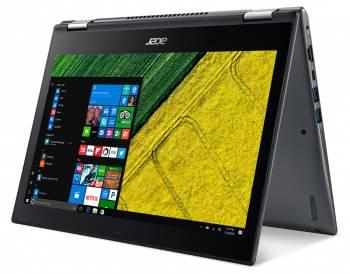 """Трансформер 13.3"""" Acer Spin 5 SP513-52N-85DP темно-серый (NX.GR7ER.002)"""
