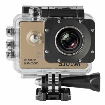 Экшн-камера SJCam SJ5000 золотистый (SJ5000GOLD)