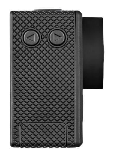 Экшн-камера AC Robin ZED2 черный (АК-00000752) - фото 5