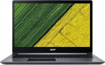 Ультрабук 15.6 Acer Swift 3 SF315-51-55TM темно-серый