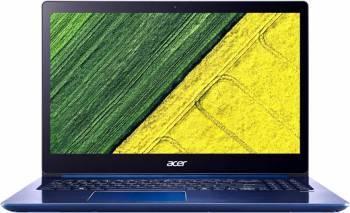 Ультрабук 15.6 Acer Swift 3 SF315-51-5503 (NX.GQ7ER.002) синий