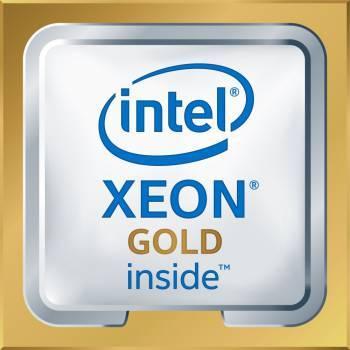 Процессор Intel Xeon Gold 6132 LGA 3647 19.25Mb 2.6Ghz (CD8067303592500S R3J3)