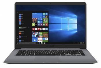 Ноутбук 15.6 Asus S510UN-BQ195T (90NB0GS5-M02720) серый