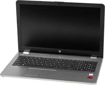 "Ноутбук 15.6"" HP 250 G6 серебристый (1WY54EA)"