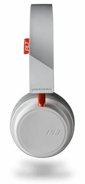 Наушники с микрофоном Plantronics BackBeat 500 белый