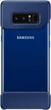 Чехол Samsung 2Piece Cover Great, для Samsung Galaxy Note 8, темно-синий (EF-MN950CNEGRU)
