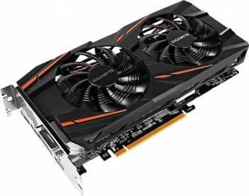 Видеокарта Gigabyte Radeon RX 580 Gaming 8G MI 8192 МБ (GV-RX580GAMING-8GD-MI)