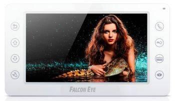 Видеодомофон Falcon Eye FE-70CH ORION DVR белый