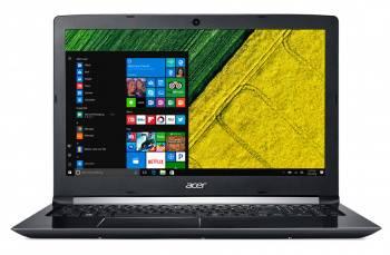 "Ноутбук 15.6"" Acer Aspire A515-51G-37W8 черный (NX.GPCER.007)"