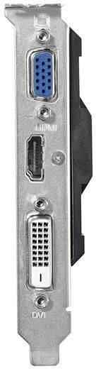 Видеокарта Asus Radeon R7 240 1024 МБ (R7240-1GD3) - фото 4
