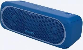 Колонка портативная Sony SRS-XB30 синий (SRSXB30L.RU4)