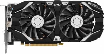 Видеокарта MSI GEFORCE GTX 1060 6GT V1 6144 МБ (GTX 1060 6GT V1)