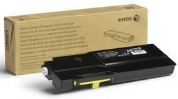 Картридж Xerox 106R03509 желтый