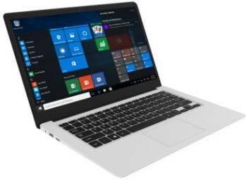 Ноутбук Digma CITI E402 черный/серебристый (et4013ew)
