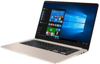 Ноутбук 15.6 Asus S510UQ-BQ436T (90NB0FM1-M06730) золотистый
