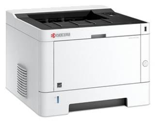 Принтер Kyocera Ecosys P2235dw черный / белый