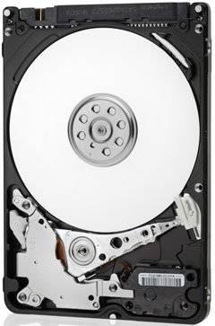 Жесткий диск 500Gb HGST Travelstar Z7K500.B HTS725050B7E630 SATA-III (1W10098) - фото 1
