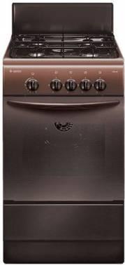 Плита газовая Gefest 3200-06 К86 коричневый