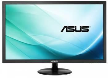 """Монитор 21.5"""" Asus VP228DE черный (90LM01K0-B01370)"""