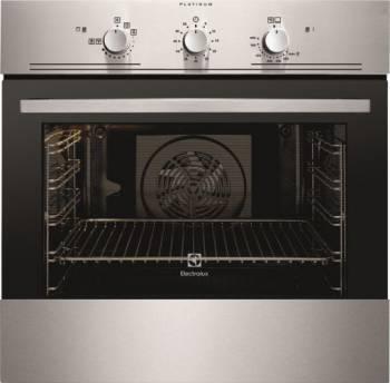 Духовой шкаф газовый Electrolux EOG92102CX нержавеющая сталь